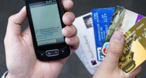 Как перевести деньги с карты Сбербанка на Киви кошелек через телефон?