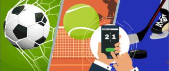 Как правильно делать ставки на спорт в букмекерских конторах?