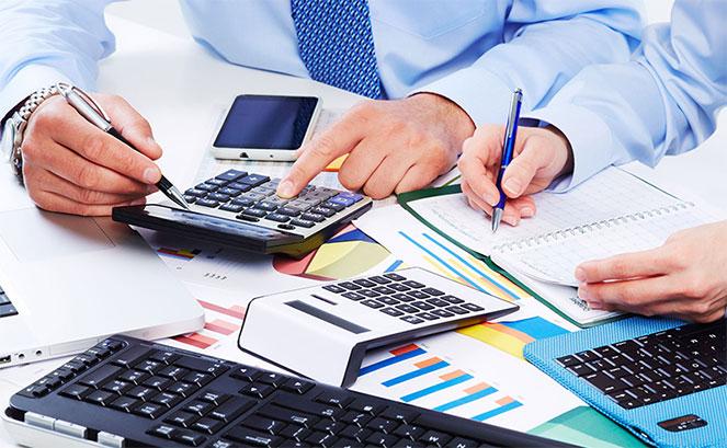 Как рассчитывается кредит в банке пример