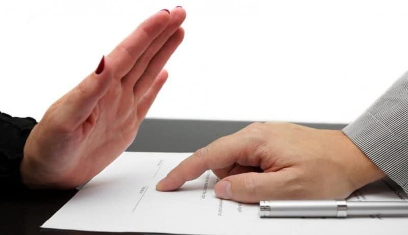 Можно ли отказаться от страховки по кредиту после его получения