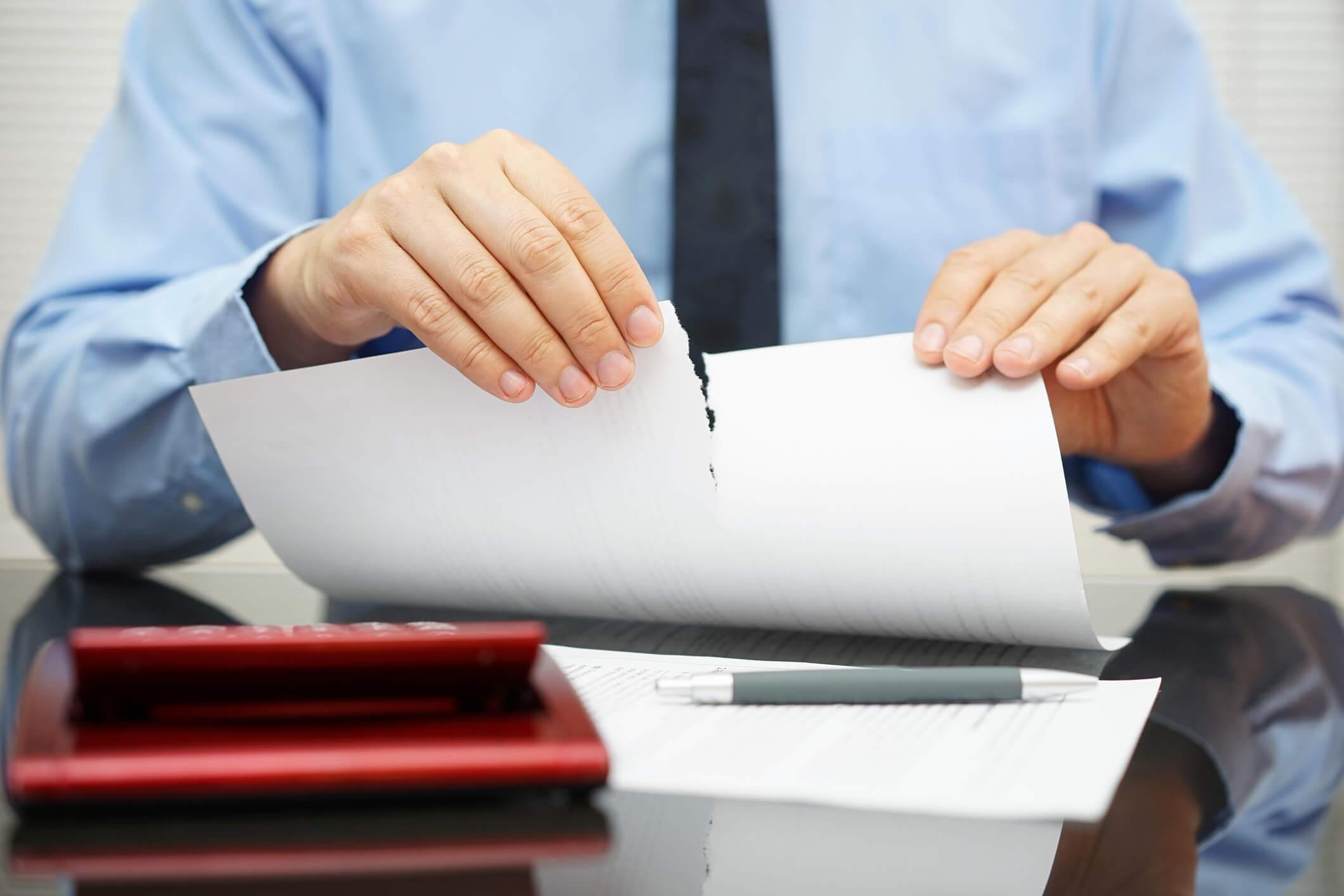 Можно ли отказаться от страховки после получения кредита?
