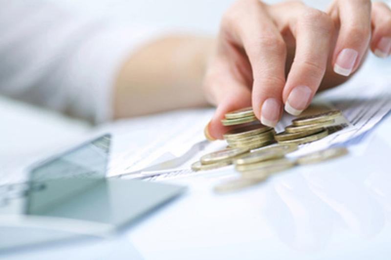 Обязательный платеж по кредитной карте Visa Gold