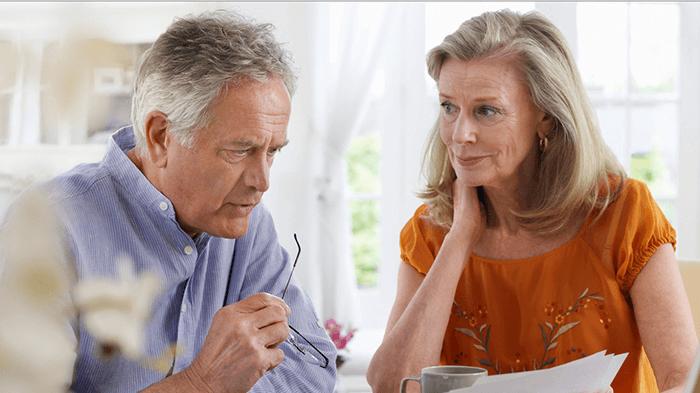 Процентные ставки по пенсионным вкладам в банках