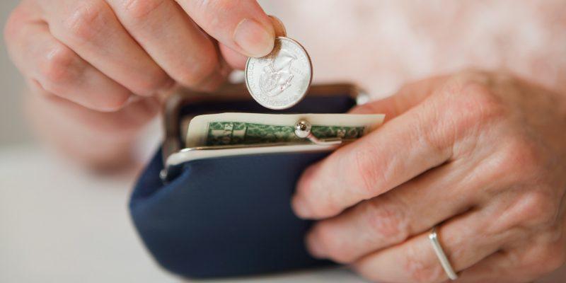 Процентные ставки по пенсионным вкладам