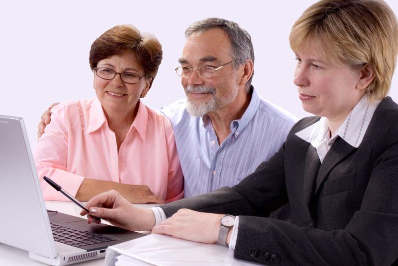 Банки дающие кредиты пенсионерам возрастом от 55 до 70 лет