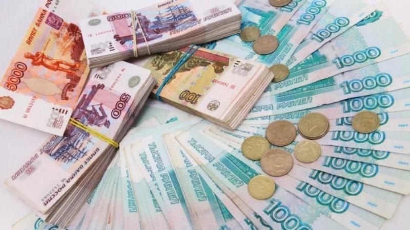 Кредит в 100000 рублей